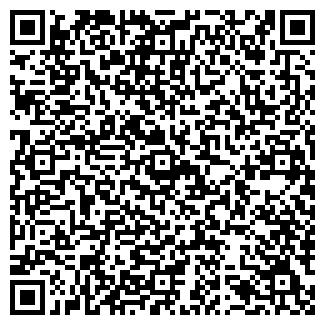 QR-код с контактной информацией организации Private Sale