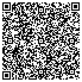 QR-код с контактной информацией организации Другая Organiclife