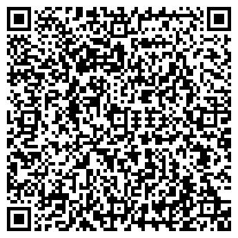 QR-код с контактной информацией организации Karaja make up