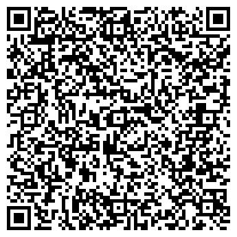 QR-код с контактной информацией организации Сиопласт