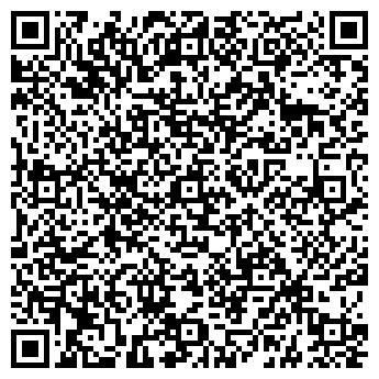 QR-код с контактной информацией организации NIKA-SPORT