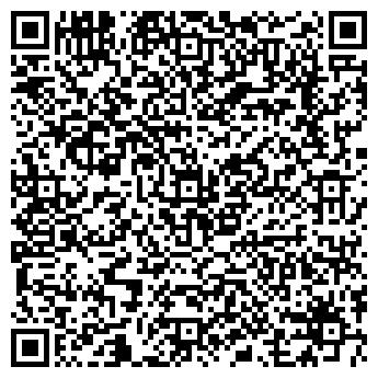 QR-код с контактной информацией организации Покраска Автолюкс