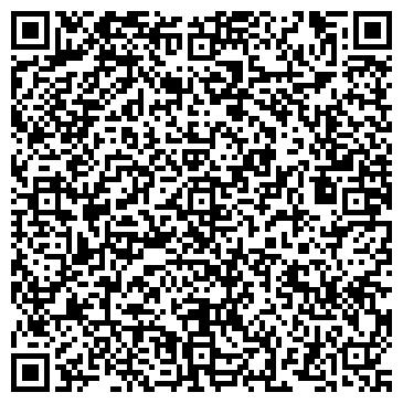 QR-код с контактной информацией организации ООО «СТЕКЛОБОЙ»