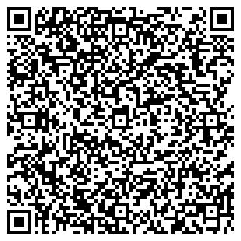 QR-код с контактной информацией организации Укринтелектсервис