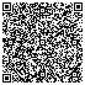QR-код с контактной информацией организации ИП Ананич Ю.