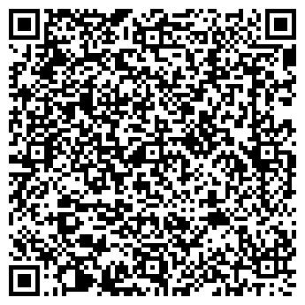 QR-код с контактной информацией организации XIRALLIC AUTO