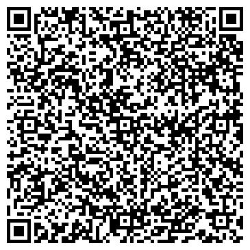 QR-код с контактной информацией организации МастерОк Коростень