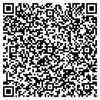 QR-код с контактной информацией организации ColorShop