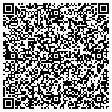 QR-код с контактной информацией организации Частное предприятие чп Чорнодуб
