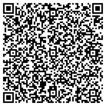QR-код с контактной информацией организации ADAP-Palitra