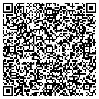 QR-код с контактной информацией организации Андрей Кузалекс
