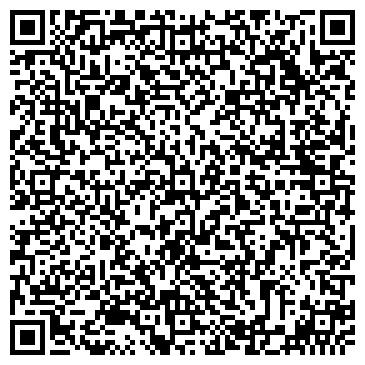 QR-код с контактной информацией организации SAROS DESIGN