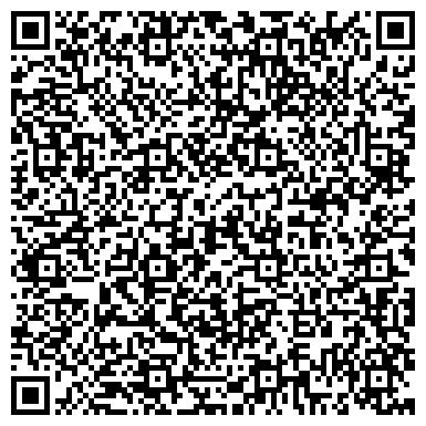 """QR-код с контактной информацией организации интернет магазин """"Материалы для покраски авто"""""""