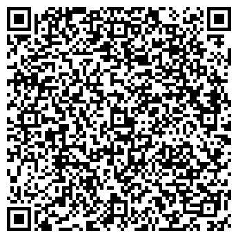 QR-код с контактной информацией организации Дом Паркета, ЧП