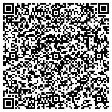 QR-код с контактной информацией организации ЧП Строительная химия