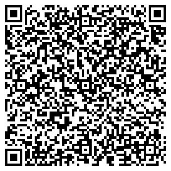 QR-код с контактной информацией организации МеталлВектор
