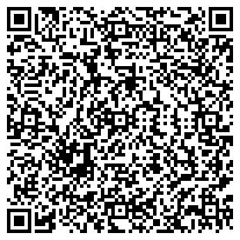 QR-код с контактной информацией организации LTD ИМПЕРИАЛ