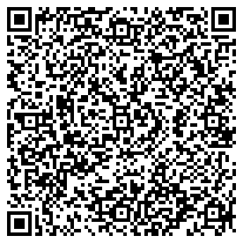QR-код с контактной информацией организации ИП Night Glas