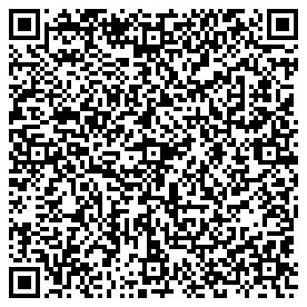 QR-код с контактной информацией организации ООО МОБИЛ