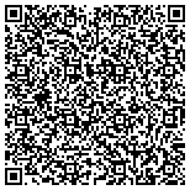 QR-код с контактной информацией организации Магазин товаров для рукоделия