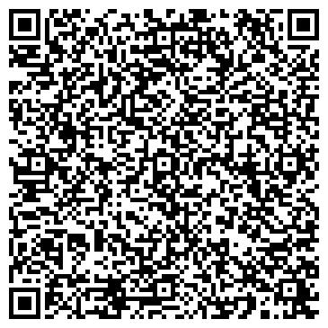 """QR-код с контактной информацией организации Художественный коллектив """"Walls and art"""""""