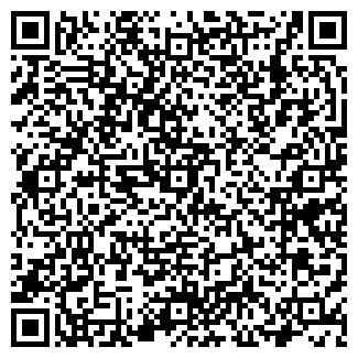 QR-код с контактной информацией организации TOO Миралстрой