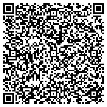 QR-код с контактной информацией организации Magradecor