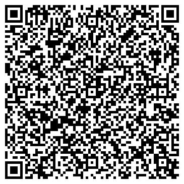 QR-код с контактной информацией организации УП «Пинская СПМК-5»