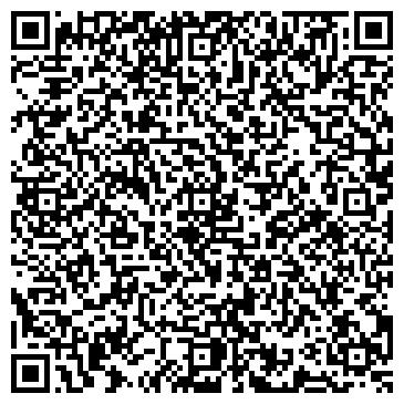 QR-код с контактной информацией организации магазин Creative hands