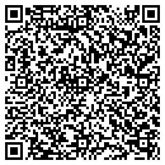 QR-код с контактной информацией организации «Azimuth of Luck»