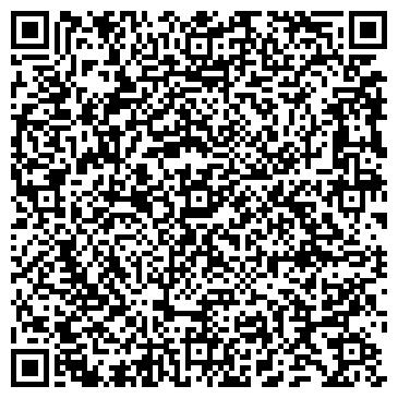 QR-код с контактной информацией организации Частное предприятие ЧПУП «DO.F studio»