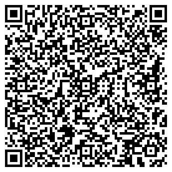 QR-код с контактной информацией организации ФОП Иванов А.М.
