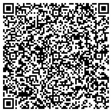 QR-код с контактной информацией организации ООО «Турфан-Трейд»
