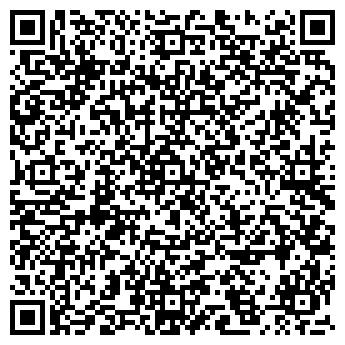 """QR-код с контактной информацией организации ТОО """"Parnaz Group"""""""