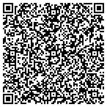 QR-код с контактной информацией организации Спецресурс, ЧП МПФ