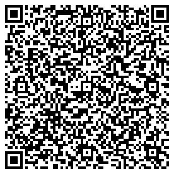 QR-код с контактной информацией организации ЧП «ДекорСтекло»