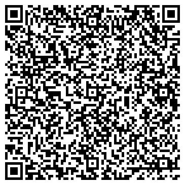"""QR-код с контактной информацией организации строительная компания """"Выше Крыши"""""""