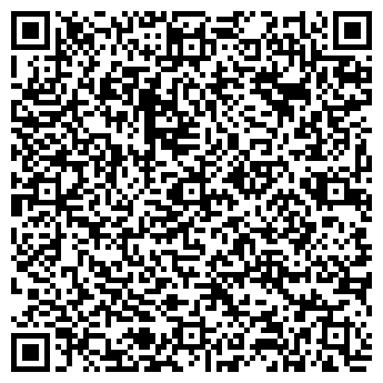 QR-код с контактной информацией организации Частное предприятие ЧП Гефест