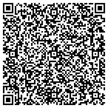 QR-код с контактной информацией организации ТОВ «Юнібуд Декор»