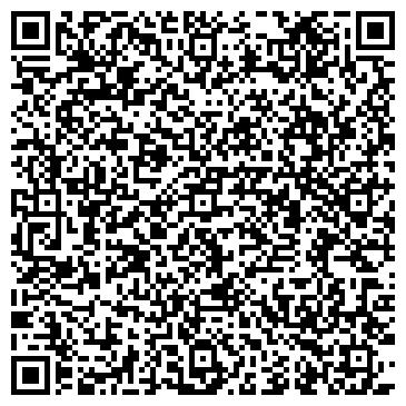 QR-код с контактной информацией организации Творче Бюро «Місячне Сяйво»