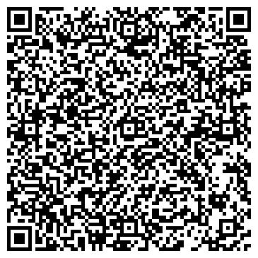 QR-код с контактной информацией организации Субъект предпринимательской деятельности СПД Тарасишина А. В.