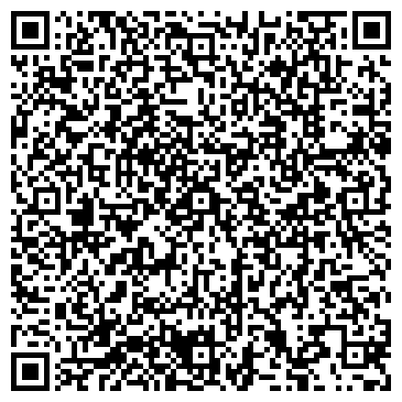 QR-код с контактной информацией организации Частное предприятие ФОП.Сидоришин