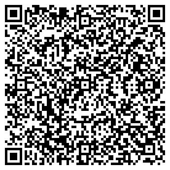 QR-код с контактной информацией организации ЧП Пирожков