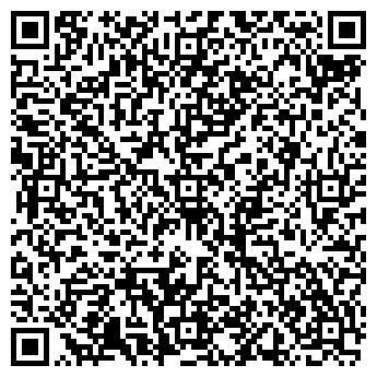 QR-код с контактной информацией организации Субъект предпринимательской деятельности ЕВРОКАМ