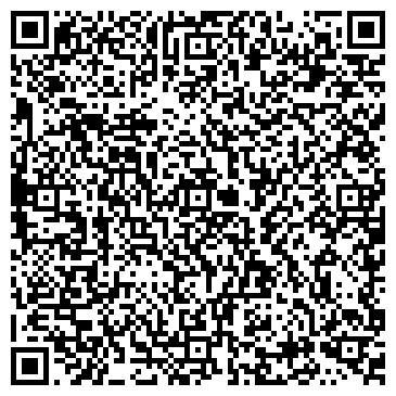QR-код с контактной информацией организации Субъект предпринимательской деятельности Жалюзи в ассортименте