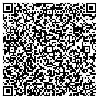 QR-код с контактной информацией организации ЧП Сакунов