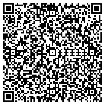 QR-код с контактной информацией организации Кукуся