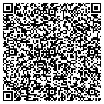 QR-код с контактной информацией организации DREAM DECOR