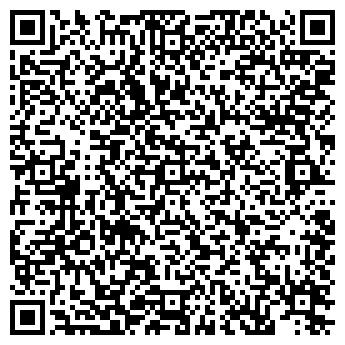 QR-код с контактной информацией организации Субъект предпринимательской деятельности DECOR S