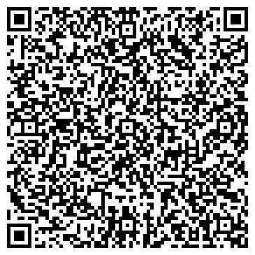 QR-код с контактной информацией организации Студия декора «Доминант», Частное предприятие